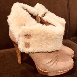 Ugg High Heels